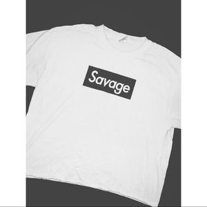 Savage Crop